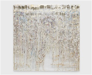 something in numbers by diana al-hadid