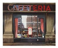 lot 46: cafeteria by richard estes