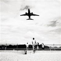 jet airliner #17 by josef hoflehner