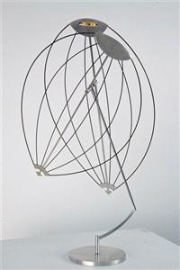 trident by pedro s. de movellan