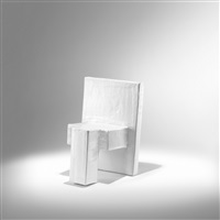 'primitive' - dining chair by studio nucleo