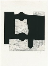 aromas by eduardo chillida