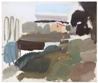 holbrook by ivon hitchens