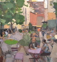 tribeca by john dubrow