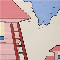 b's ladder by john wesley