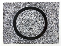 cynthian by richard pousette-dart