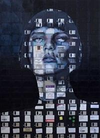 artwork 2000 by nick gentry