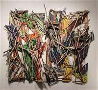 broken memory by charles arnoldi