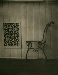 a corner of the studio, 1917 by mcdermott & mcgough
