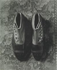 ground - gripper shoes, 1915 by mcdermott & mcgough