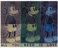 (11) all you need is love by david spiller