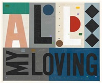 (20) all my loving by david spiller