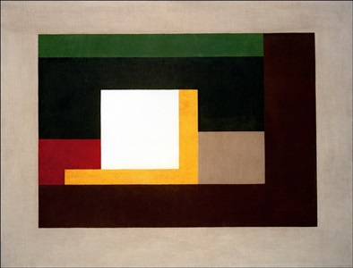 ben nicholson landscape into abstraction by ben nicholson