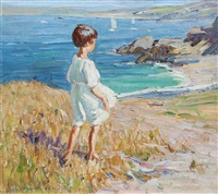 faraway thoughts by dorothea sharp