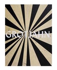 mark grotjahn: drawings by mark grotjahn