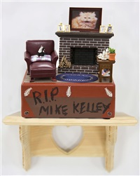 r.i.p. mike kelley by john waters
