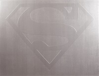 man of steel (there goes my hero) by john grande