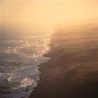 point reyes sunrise, california by christopher burkett