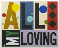 all my loving by david spiller