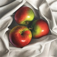 nested macs by michael naples