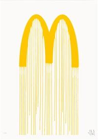 liquidated mcdonald's by zevs