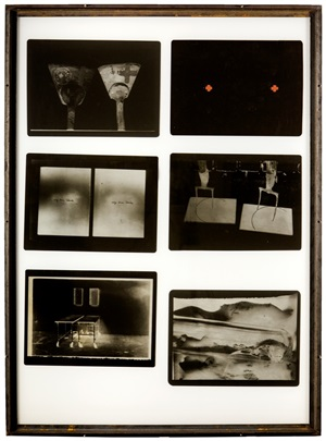 show your wound by joseph beuys