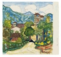 certenago by hermann hesse