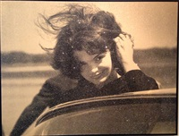jackie kennedy by russell young