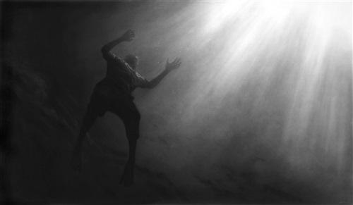sp-arte by robert longo