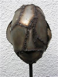 armament iii by magdalena abakanowicz
