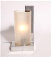 table lamp by boris jean lacroix