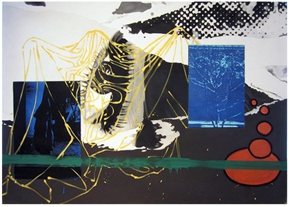 french tour by david salle