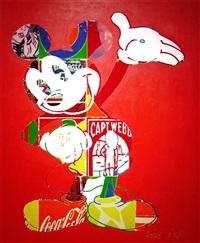 mickey by richard zarzi