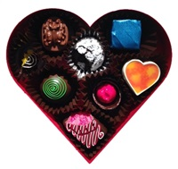 sweet heart assortment by peter anton