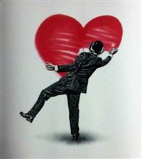love vandal by nick walker