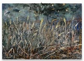 freia's garden by anselm kiefer