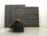 ohne titel / untitled by jannis kounellis
