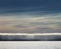 icesheet #5649 by murray fredericks