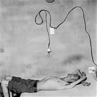 dejected by roger ballen