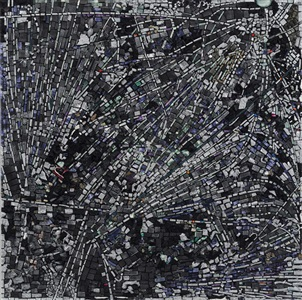 jack whitten escalation by jack whitten