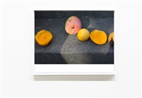 still life, calle real by wolfgang tillmans