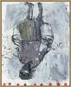art cologne by georg baselitz
