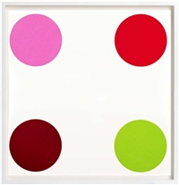 curare by damien hirst