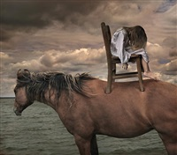 deliverance by tom chambers