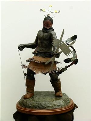 apache mt spirit dancer iii by craig dan goseyun