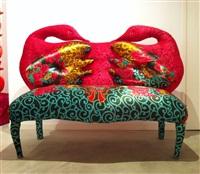 swan divano cigno restyled – tolomeo design by carla tolomeo