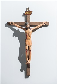 christo/christ by horacio valdez