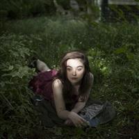 devin in the grass, warren, maine by cig harvey