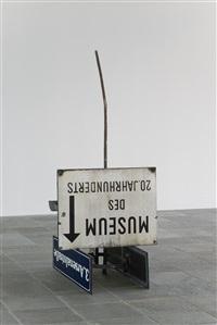 bis heute (until today) by hans schabus