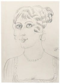 puppe by otto dix